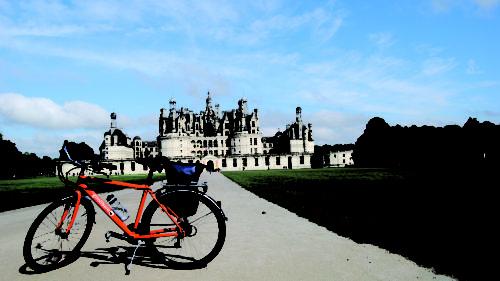 Galería de fotos Francia, recorriendo en bici los Castillos del Loira y mucho más-5