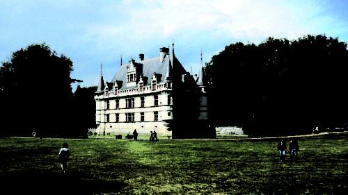 Galería de fotos Francia, recorriendo en bici los Castillos del Loira y mucho más-6