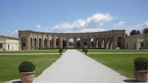 Galería de fotos Italia, de Mantua hacia los lagos de Venecia en bici-2