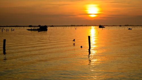 Galería de fotos Italia, de Mantua hacia los lagos de Venecia en bici-7