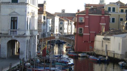 Galería de fotos Italia, de Mantua hacia los lagos de Venecia en bici-9