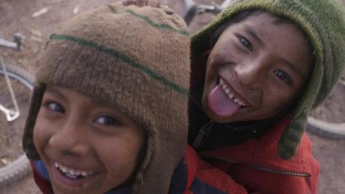 Galería de fotos Perú, camino del Inca en bici-10