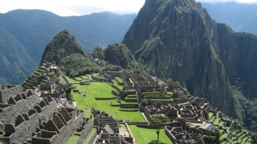 Galería de fotos Perú, camino del Inca en bici-11