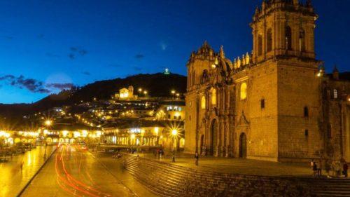 Galería de fotos Perú, camino del Inca en bici-14