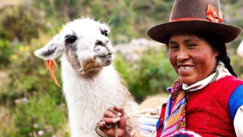 Galería de fotos Perú, camino del Inca en bici-15