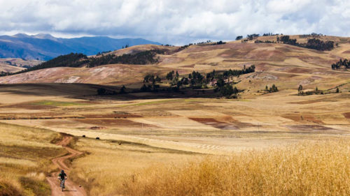 Galería de fotos Perú, camino del Inca en bici-19