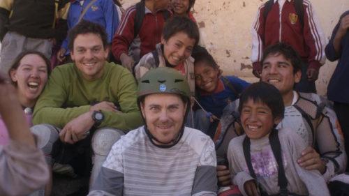 Galería de fotos Perú, camino del Inca en bici-2