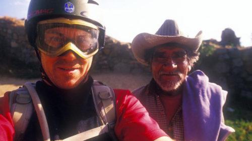 Galería de fotos Perú, camino del Inca en bici-3