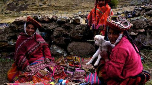 Galería de fotos Perú, camino del Inca en bici-4