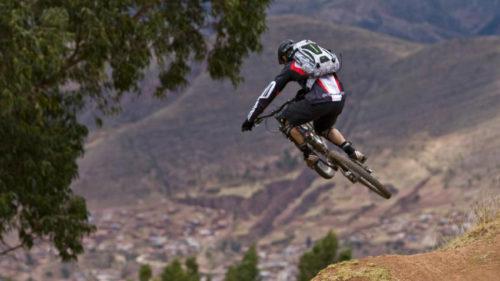 Galería de fotos Perú, camino del Inca en bici-6