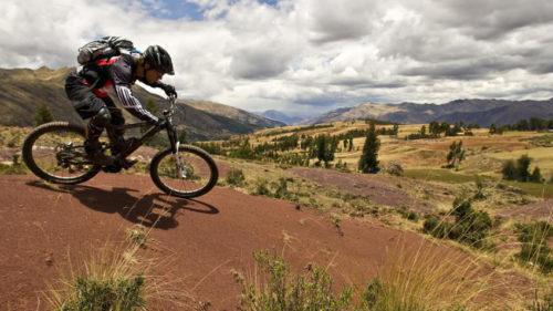 Galería de fotos Perú, camino del Inca en bici-7
