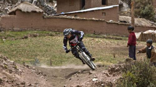 Galería de fotos Perú, camino del Inca en bici-8