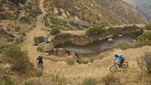 Galería de fotos Perú, camino del Inca en bici-9