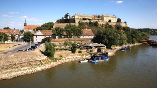 Galería de fotos Recorrido por el Danubio en bicicleta y barco, «Passau-Bratislava-Viena-Passau»-10