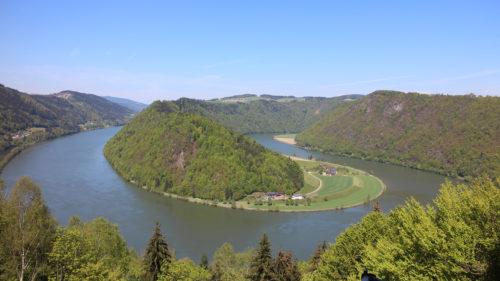 Galería de fotos Recorrido por el Danubio en bicicleta y barco, «Passau-Bratislava-Viena-Passau»-11