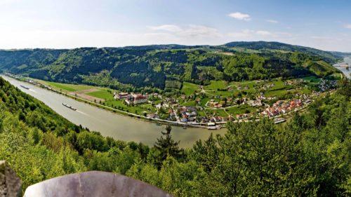 Galería de fotos Recorrido por el Danubio en bicicleta y barco, «Passau-Bratislava-Viena-Passau»-12