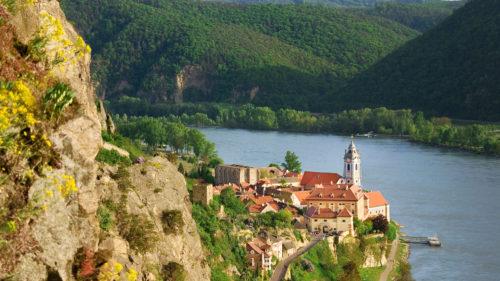 Galería de fotos Recorrido por el Danubio en bicicleta y barco, «Passau-Bratislava-Viena-Passau»-13