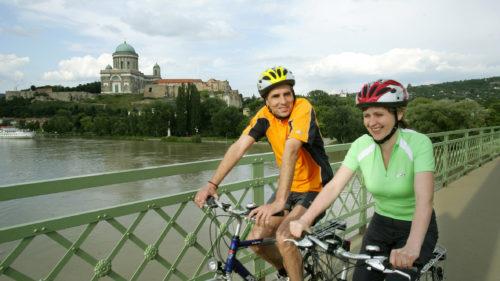 Galería de fotos Recorrido por el Danubio en bicicleta y barco, «Passau-Bratislava-Viena-Passau»-14