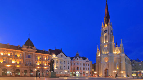 Galería de fotos Recorrido por el Danubio en bicicleta y barco, «Passau-Bratislava-Viena-Passau»-16