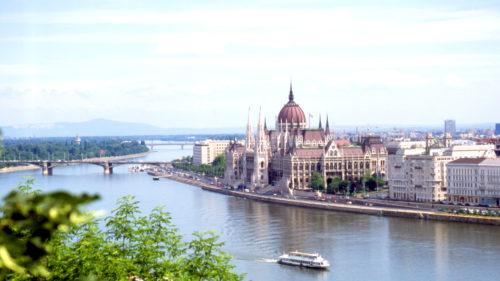 Galería de fotos Recorrido por el Danubio en bicicleta y barco, «Passau-Bratislava-Viena-Passau»-2