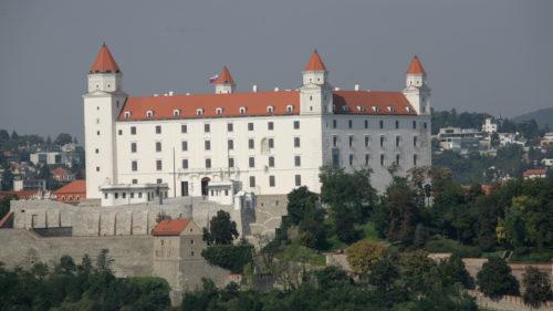 Galería de fotos Recorrido por el Danubio en bicicleta y barco, «Passau-Bratislava-Viena-Passau»-3