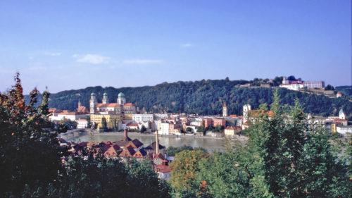 Galería de fotos Recorrido por el Danubio en bicicleta y barco, «Passau-Bratislava-Viena-Passau»-6