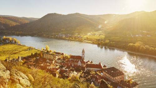 Galería de fotos Recorrido por el Danubio en bicicleta y barco, «Passau-Bratislava-Viena-Passau»-9