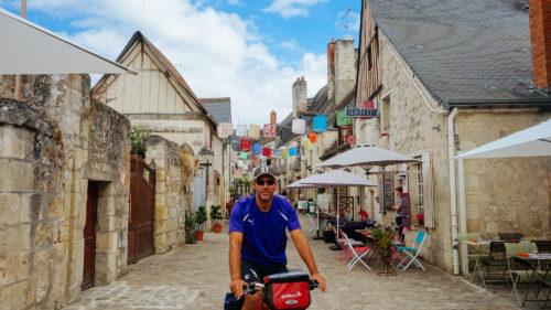 Galería de fotos Ruta en Bicicleta por los Castillos del Loira en Francia. Ideal para niños-10