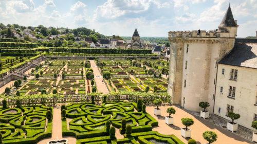 Galería de fotos Ruta en Bicicleta por los Castillos del Loira en Francia. Ideal para niños-5