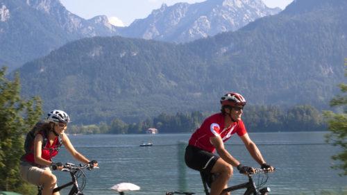 Galería de fotos Salzburgo y los 7 lagos de Austria en bicicleta-2