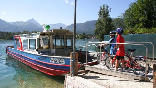 Galería de fotos Salzburgo y los 7 lagos de Austria en bicicleta-4