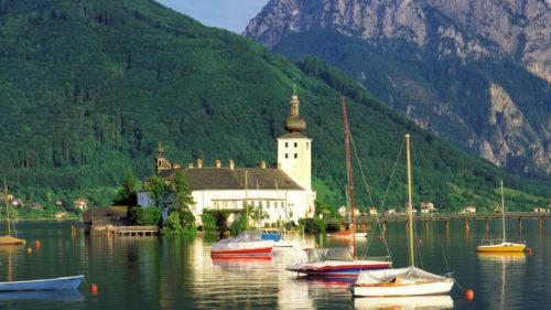 Galería de fotos Salzburgo y los 7 lagos de Austria en bicicleta-7