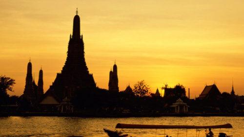 Galería de fotos Tailandia, de Bangkok a Phuket-12