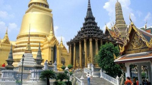 Galería de fotos Tailandia, de Bangkok a Phuket-9