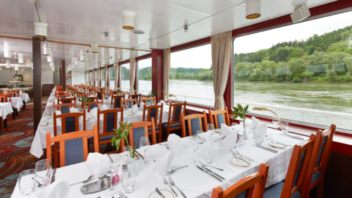 Gran Danubio en bicicleta y barco. Passau, Viena, Bratislava y Budapest-10