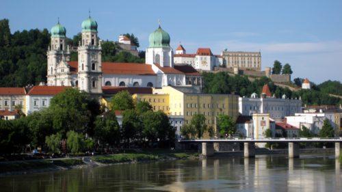 Gran Danubio en bicicleta y barco. Passau, Viena, Bratislava y Budapest-5