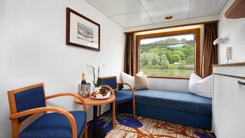 Gran Danubio en bicicleta y barco. Passau, Viena, Bratislava y Budapest-6