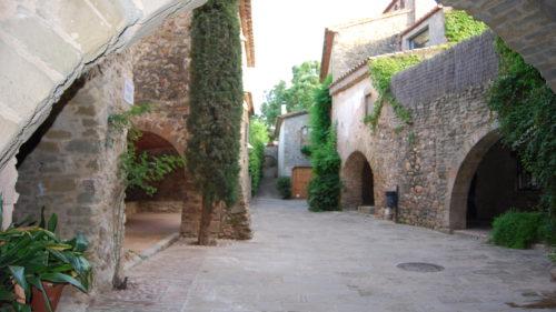 Pueblos con Historia