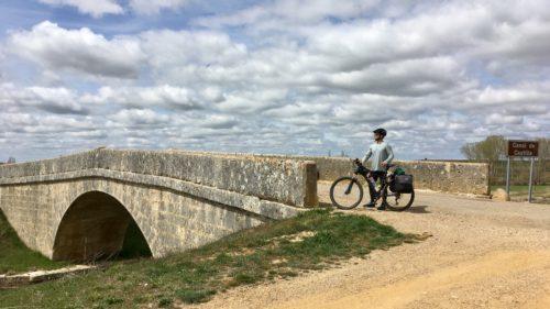 Canal de Castilla en bicicleta-5