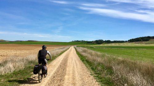 Canal de Castilla en bicicleta-8