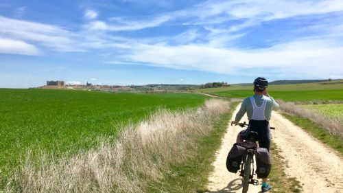 Canal de Castilla en bicicleta-9