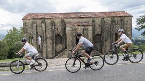 Ciclismo y Kayak en el Río Sella-3