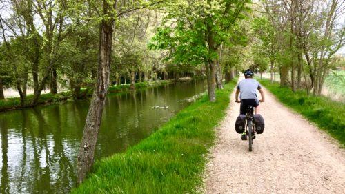 Fin de Semana en el Canal de Castilla-2
