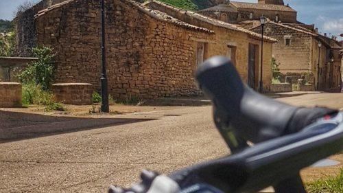 Fin de semana pedaleando por el Prepirineo - Carretera-1