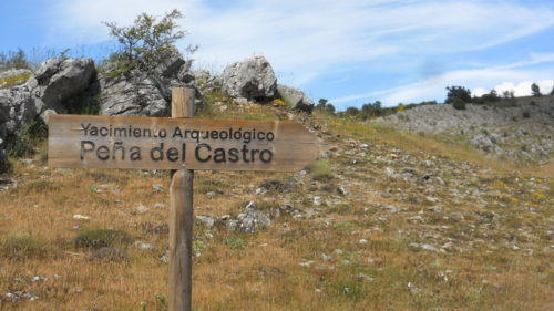 Fin de semana por las Montañas de León en MTB-2