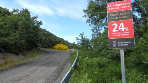 Fin de semana por las Montañas de León en MTB-3
