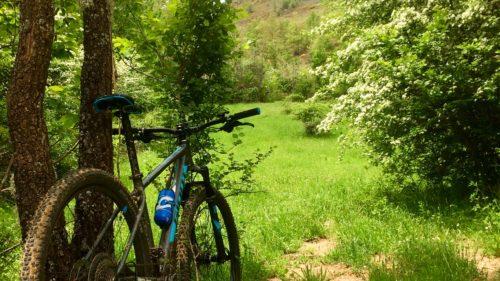 Fin de semana por las Montañas de León en MTB-6