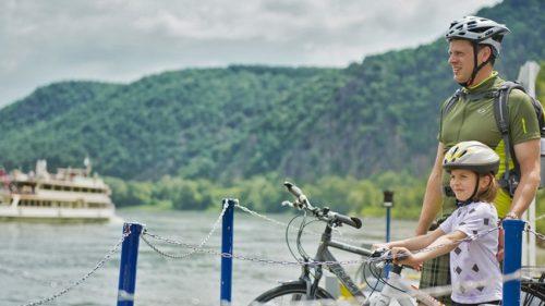 Galería de fotos Austria en bici con niños, de Linz a Viena-13