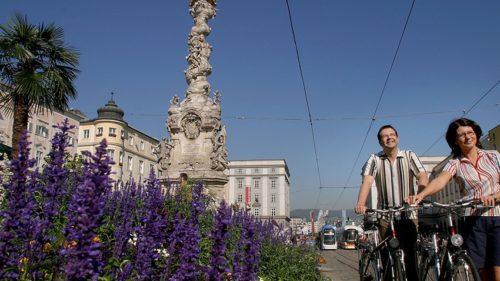 Galería de fotos Austria en bici con niños, de Linz a Viena-5
