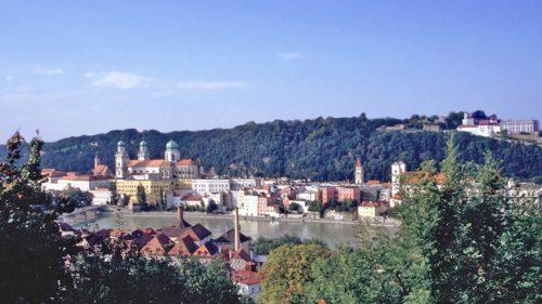 Galería de fotos Austria en bici con niños, de Linz a Viena-8